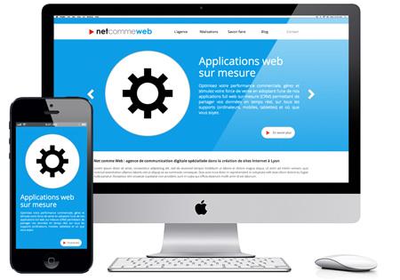 Créer un site responsive